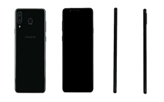 Lộ diện smartphone bí ẩn từ Samsung mạnh hơn cả Galaxy S9