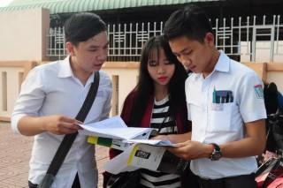 Tây Ninh là cụm thi số 48 trong 63 Cụm thi THPT quốc gia 2018