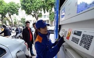 Giá xăng giữ nguyên, giá dầu tăng nhẹ