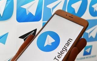 Nga chặn các địa chỉ IP của Google tiếp tay cho hoạt động của Telegram