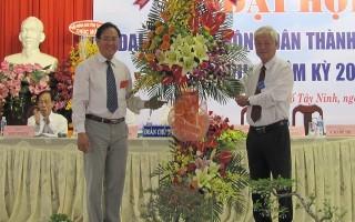 Đại hội đại biểu Hội Nông dân Thành phố Tây Ninh
