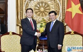 Việt Nam sử dụng hiệu quả và hợp lý nguồn vốn vay ODA