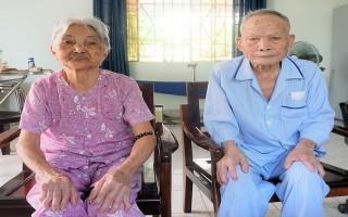 Gặp gỡ những chiến sĩ Ðiện Biên ở Tây Ninh
