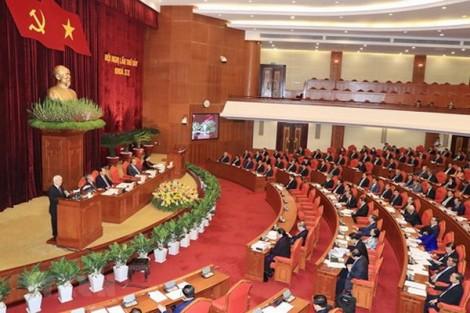 4 kỳ vọng thay đổi lớn về công tác cán bộ sau 4 ngày Hội nghị T.Ư 7