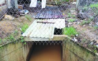 Hiệu quả ban đầu từ các công trình thoát nước