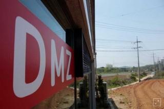 Chuyện lạ ở biên giới liên Triều sau quyết định của Kim Jong-un