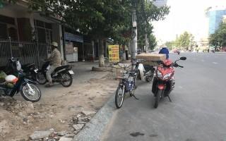 Cảnh giác nạn trộm cắp xe mô tô