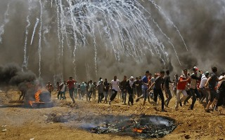 Palestine kiện Israel lên Tòa Hình sự Quốc tế