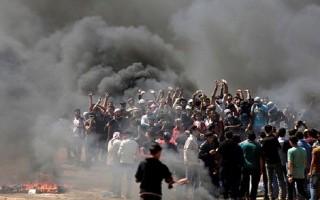 Cảnh báo leo thang nguy hiểm xung đột Israel và Paletine