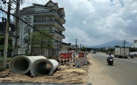 Triển khai 127 công trình xây dựng