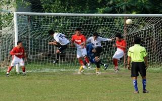Gò Dầu: Tổ chức Giải vô địch bóng đá huyện năm 2018