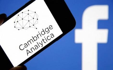 Bê bối Facebook: Cambridge Analytica nộp đơn xin phá sản tại Mỹ