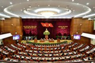 Toàn văn Nghị quyết số 26-NQ/TW về công tác cán bộ