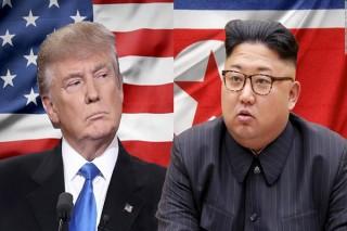 Trung Quốc mong muốn gì từ cuộc gặp thượng đỉnh Mỹ-Triều?