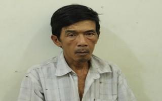CA Hoà Thành: Bắt đối tượng chuyên trộm xe môtô ở các chợ