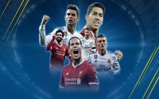 Rực lửa chung kết C1, Real và Liverpool: Tử chiến ở Kiev
