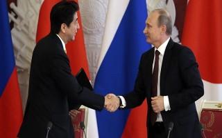 Tranh chấp lãnh thổ Nga, Nhật: Sẽ có đột phá mới?
