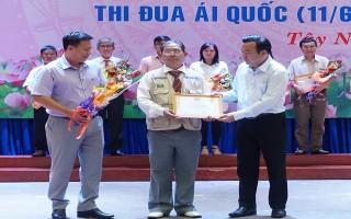 Nhiều chuyển biến tích cực * Nhìn lại hai năm thực hiện Chỉ thị số 05-CT/TW, Tây Ninh đã có nhiều chuyển biến tích cực.