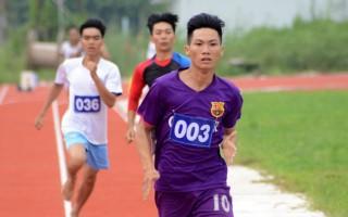 Thành phố Tây Ninh vươn lên dẫn đầu