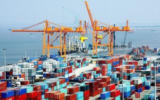 5 tháng thặng dư thương mại đạt 3,4 tỷ USD