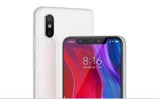 Xiaomi Mi 8 giá 9,6 triệu: Mẫu điện thoại kỷ niệm 8 năm thành lập Xiaomi