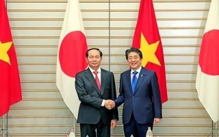 Đối tác chiến lược sâu rộng Việt Nam - Nhật Bản: Bắt đầu giai đoạn phát triển mới hiệu quả và thực chất hơn nữa