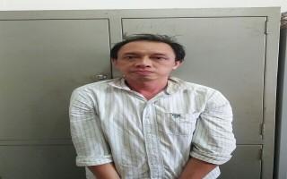 Thua bạc, ra tay sát hại tài xế xe ôm cướp tài sản