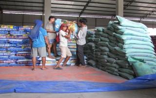 Cung ứng phân bón trả chậm: Giảm nỗi lo, tăng niềm tin cho nông dân