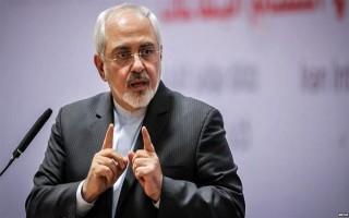 Iran kêu gọi cộng đồng quốc tế lên án việc Mỹ rút khỏi JCPOA
