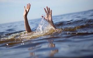 Đi câu cá, một người tử vong do đuối nước