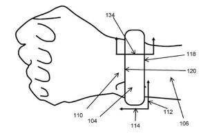 Apple âm thầm nghiên cứu thiết bị có khả năng đo huyết áp