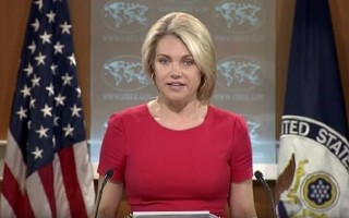 Mỹ cảnh báo nguy cơ mở rộng xung đột ở Syria