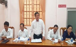 Triển khai chương trình Hàng Việt về nông thôn