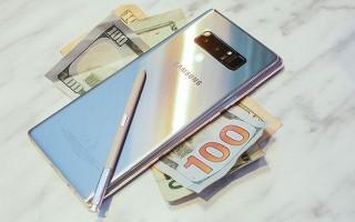 Samsung đứng trước án phạt hàng tỷ USD vì vi phạm bản quyền