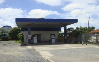 Xử phạt cửa hàng xăng dầu gần 200 triệu đồng