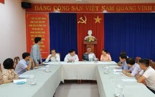 Tây Ninh-An Giang: Liên kết tiêu thụ hàng hoá đặc sản của tỉnh