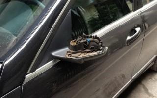 Cảnh giác với tội phạm trộm cắp linh kiện xe ôtô