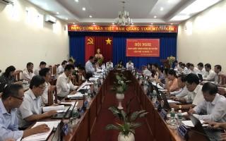 Kinh tế huyện Châu Thành chuyển biến tích cực
