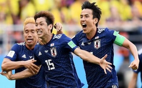 Nhật Bản và Senegal: Vẫy cao ngọn cờ châu Á