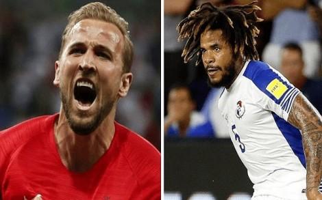 Anh và Panama: Nổ tiếp đi, Harry Kane!