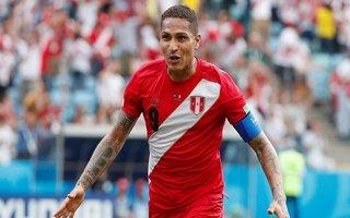 Pháp 0-0 Đan Mạch, Australia 0-2 Peru: Đan Mạch nối gót Pháp vào vòng knock-out