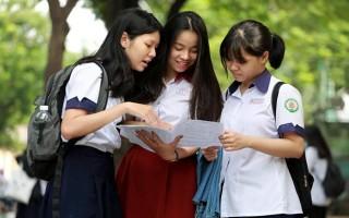 Gợi ý đáp án môn Địa lý kỳ thi THPT Quốc gia 2018