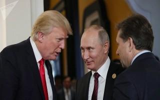 Kỳ vọng gì từ cuộc gặp Nga-Mỹ?