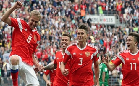 World Cup 2018: Những con số sau vòng bảng