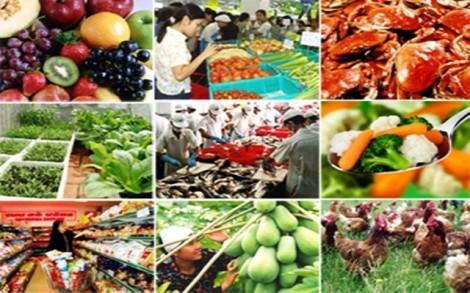 """Cần sự """"thông suốt"""" trong quá trình sản xuất - tiêu thụ nông sản"""