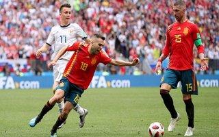 Nga 1-1 Tây Ban Nha (Luân lưu: 4-3): Chủ nhà chiến thắng