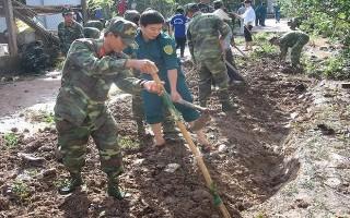 Tân Biên: Triển khai kế hoạch phối hợp liên ngành làm công tác dân vận năm 2018