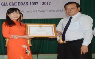 Tây Ninh có 90 trường tiểu học đạt chuẩn quốc gia