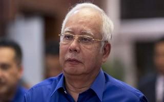 Malaysia: Bắt giữ cựu Thủ tướng Najib Razak