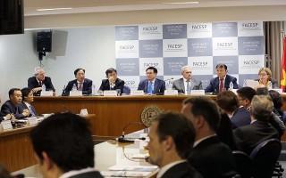 Các doanh nghiệp hàng đầu Brazil tìm kiếm cơ hội hợp tác với Việt Nam